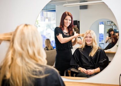 Jess J Hair Studio