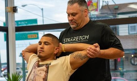 Strrretch