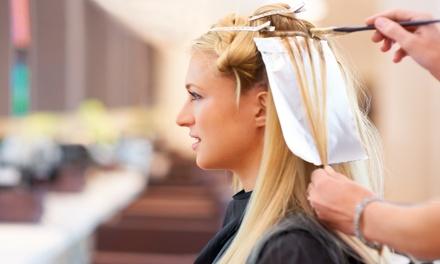 Hair By Savannah @ Polished