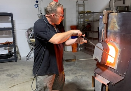 The Orlando Glassblowing Center