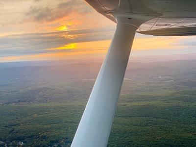 Fly Lugu Flight School and Flight Training