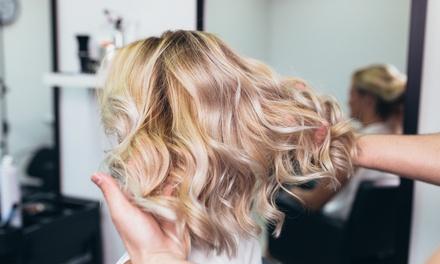 JOEL LOVINS - Beauty Bar Hair Salon