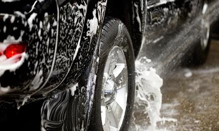 Pirates Car Wash