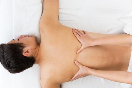 Elevations Massage