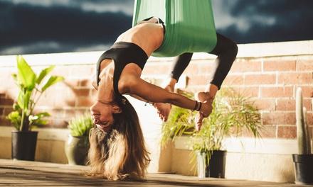 Hi Fi Yoga