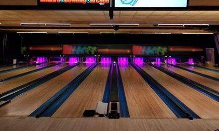 Beau's Bowling