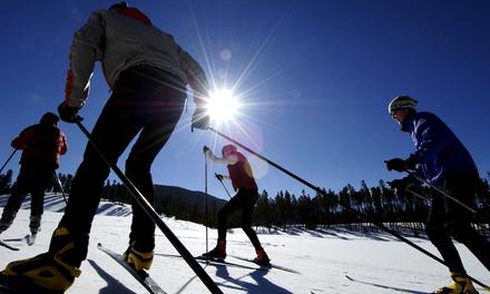 Colorado Cross Country Ski Association