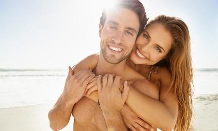 Sun-kissed Spray Tanning