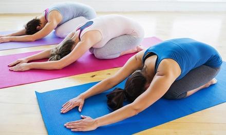 Yoga108