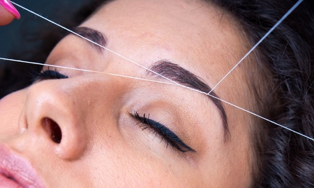 Taylor'd Brows & Beauty Bar