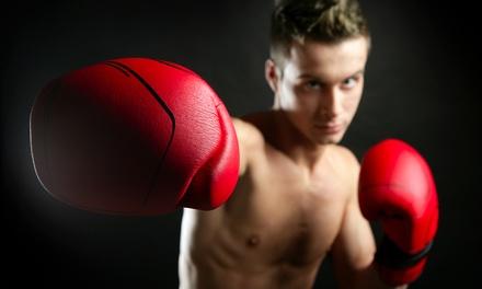 Champ's Boxing Club