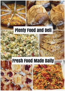 Plenty Food & Deli