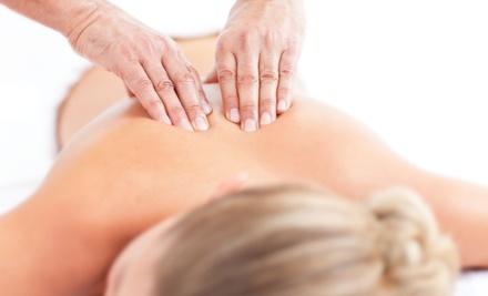 Tsasi Hughes Massage Arts