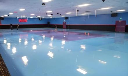 Top Gun Skate Center