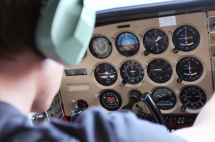 The Pilot Plase