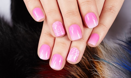 Pinq Sugar Nails