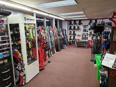 Ski & Sport Shack