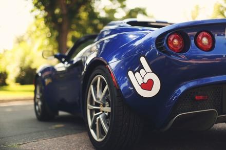 Blue Rose Auto