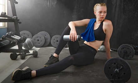 CrossFit 51