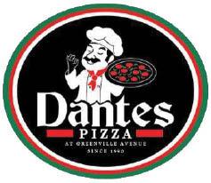 Dante's Italian Pizza