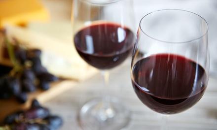 Gilmanton Winery and Vineyard