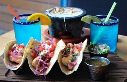Tacologist Tacos Tequila Margaritas
