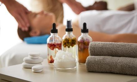 Synergy Bodywork and Massage