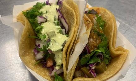 Mor Tacos