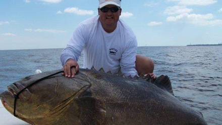 Dream Maker Fishing Charters