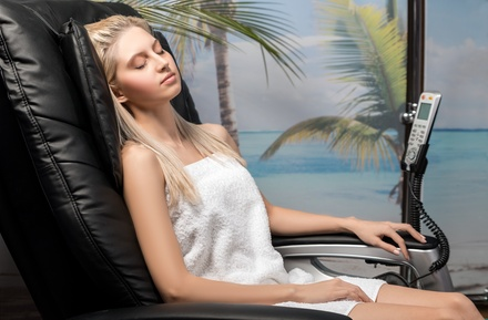 Relax Sauna and Massage