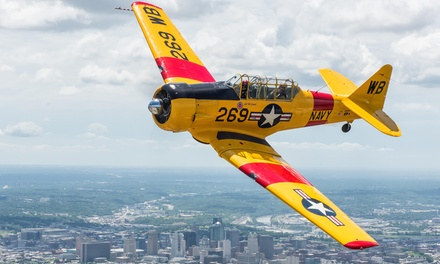Outlaw Airshows