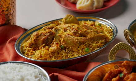 SK African Cuisine