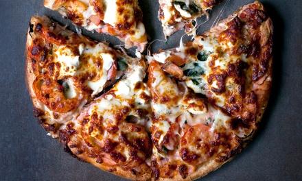 Nick & Gina's Pizzeria & Ristorante