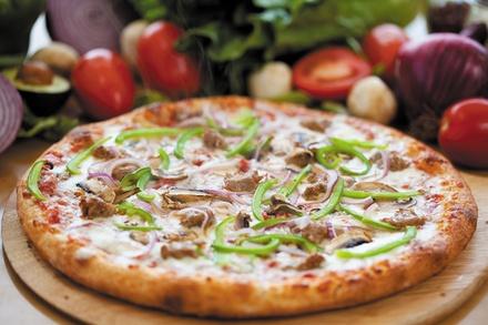 La Slice Pizzeria