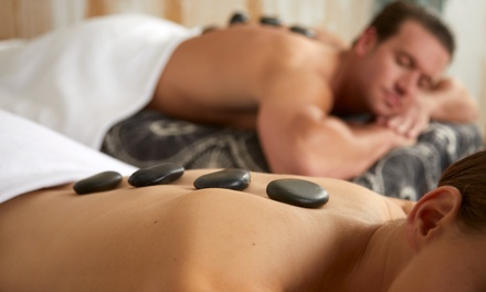 Relax Asian Massage Therapy