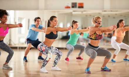Oak Creek Fitness