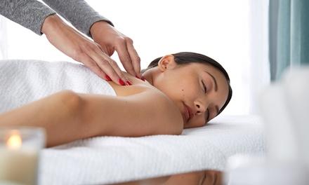 Angel Light Massage at Marta's European Skincare Center
