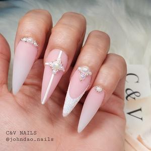 C&V Nails