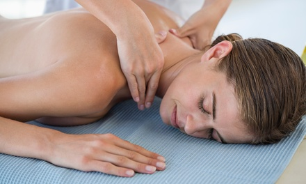 Sacred Spirit Massage