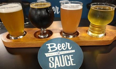 BeerSauce Shop