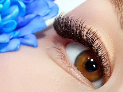 Divine Lashes And More