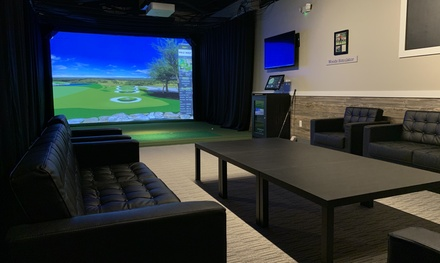 Players Golf and Poker Room