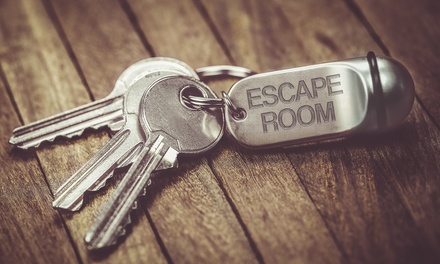 Baffled Escape Rooms