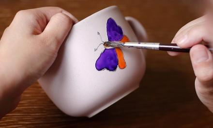 Ceramics Plus