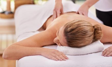 Celestial Rain Massage & Wellness