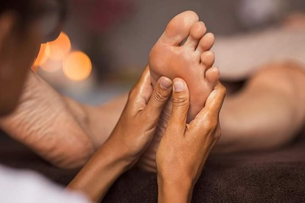 Inner Essentials Reflexology and Therapeutics