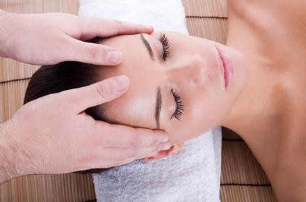 White Lotus Massage
