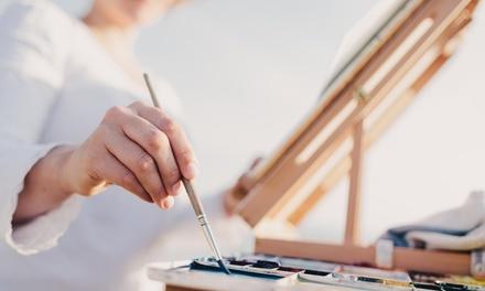 A Touch of Creativity Art Studio