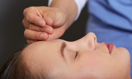 Simple Health Acupuncture Clinic