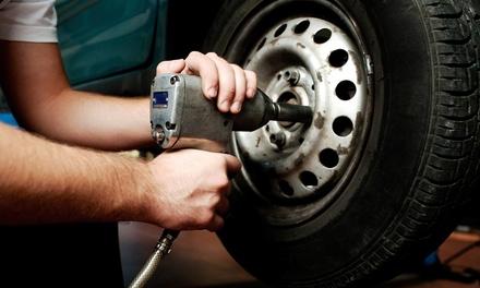 Tire Super Center